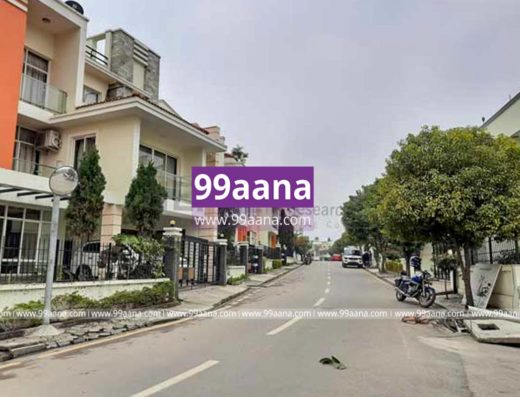 House for sale at balkot