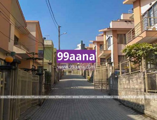 House for sale at dhapasi