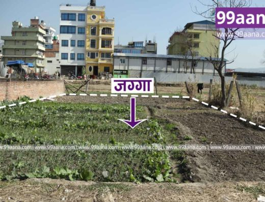 Land for sale at thimi