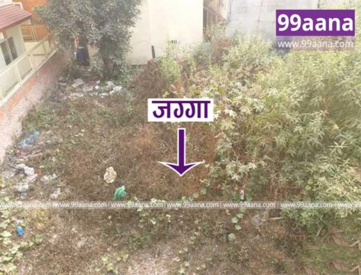 land for sale at baneshwor height - 2783