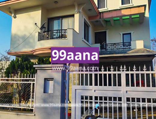 Bungalow for sale at Talchowk, Pokhara