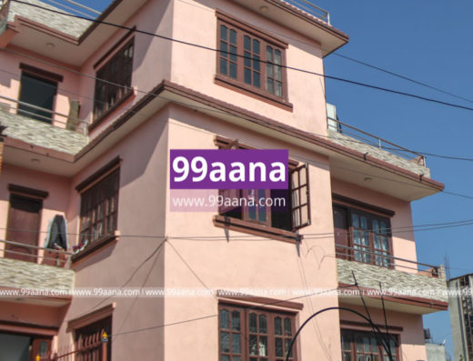 House for sale at sano thimi