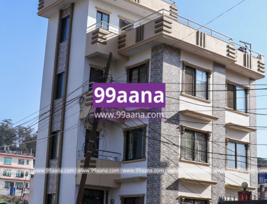 House for sale at chasundol