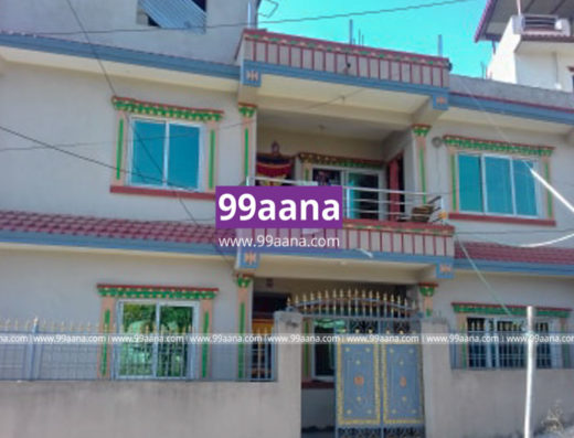 house for sale at boudha-2836