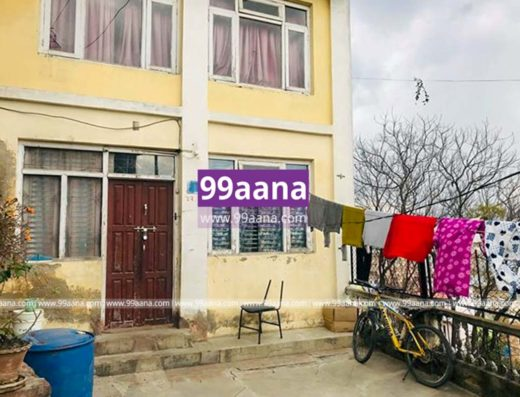 House for sale at thimi