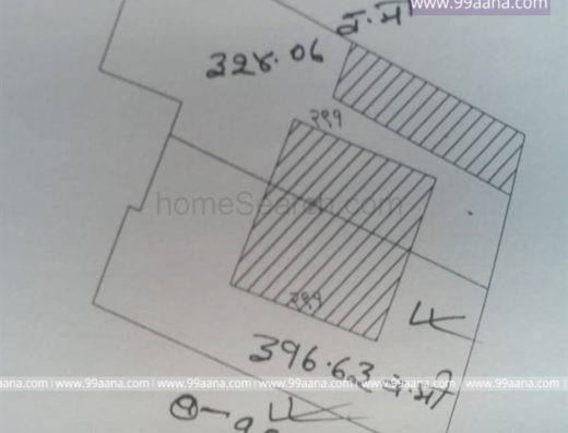 land for sale at thapathali-2898