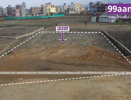 land for sale at harisiddhi - 2928