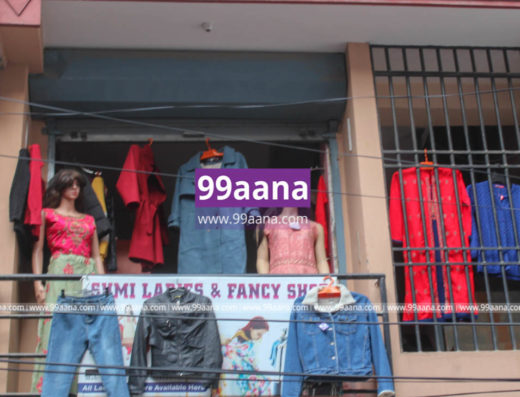 clothing store for sale at lagankhel-2929