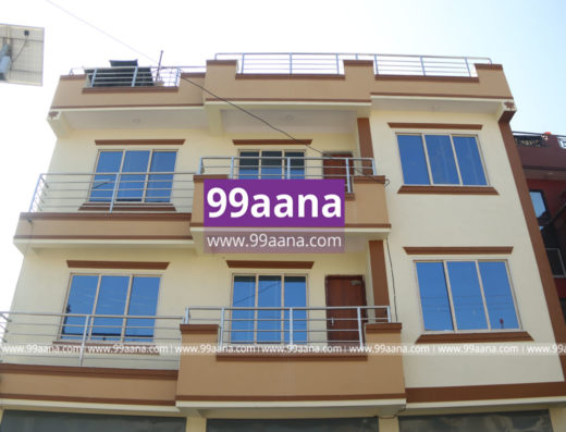 House for sale at bhangal, budhanilkantha - 2557