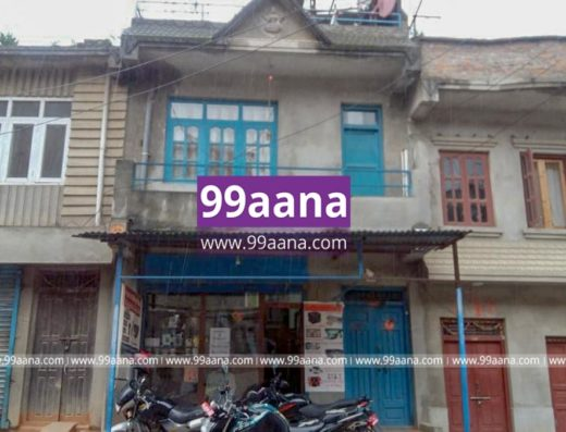House for sale at Godawari, Thecho, Lalitpur