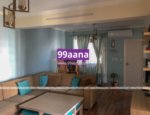 apartment for sale at jhamsikhel