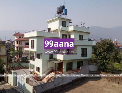 House for sale at Hattigauda