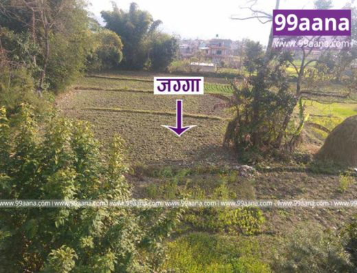 land for lease at pokhara - 3002