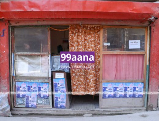 hotel for sale at Tinkune-3048