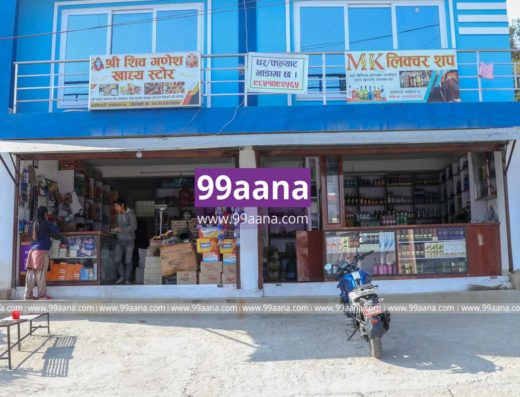 shutter for rent at pepsicola - 3051