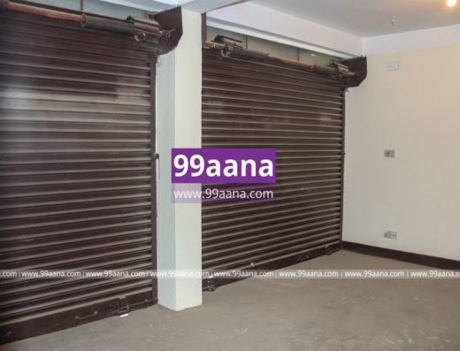 shutter for rent at jwagal - 3054