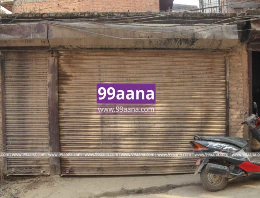 shutter for sale at lalitpur