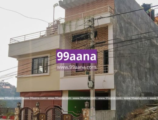 House for sale at hepali