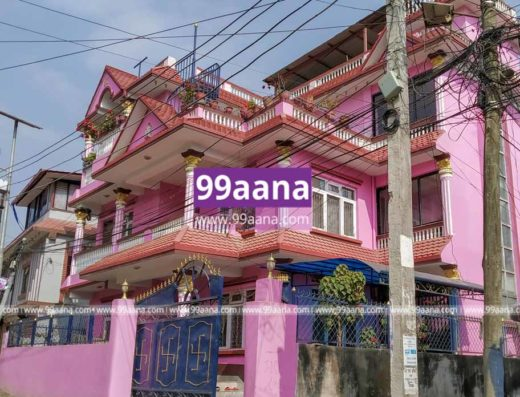 House for sale at tithana