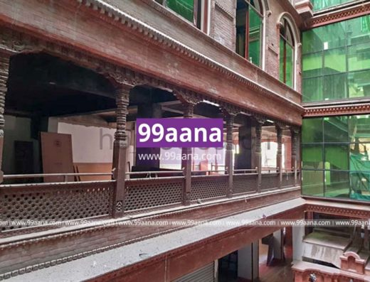 commercial space for rent at thamel - 3171