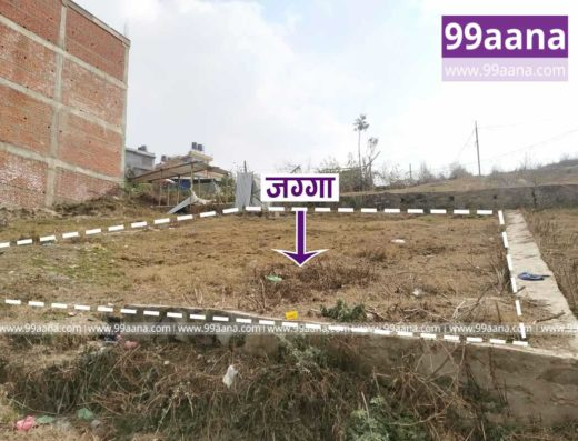 land for sale at tokha-3188