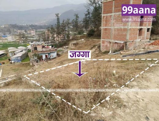 land for sale at tokha - 3190