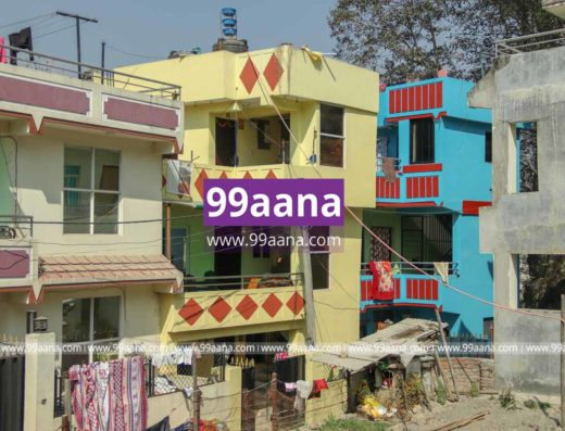House for sale at mulpani