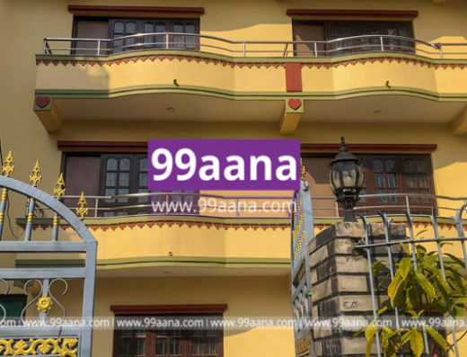House for sale at Thulo Bharyang