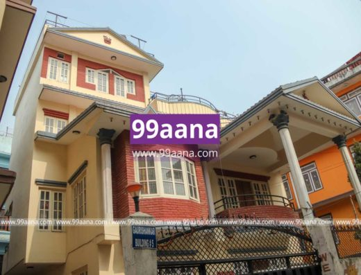 HOUSE FOR SALE AT CHABAHIL - 3246
