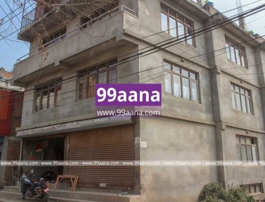 space for rent at balkumari