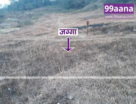 Land for sale at sudal