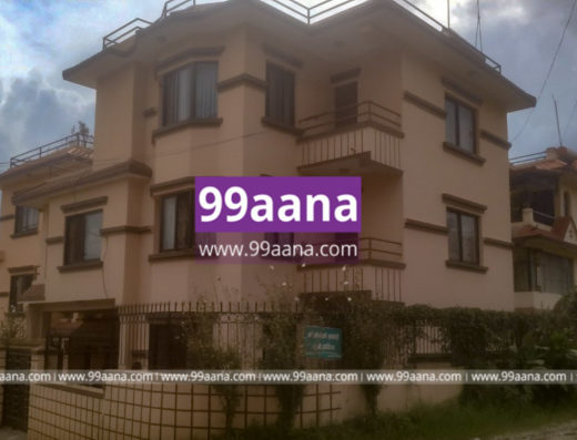 House for sale at sitapaila