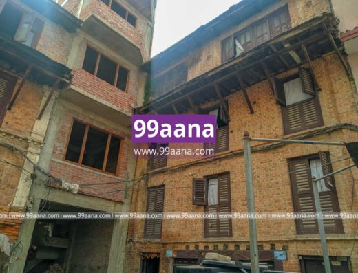 House for sale at Ikhachhen, Patan, Lalitpur-3292