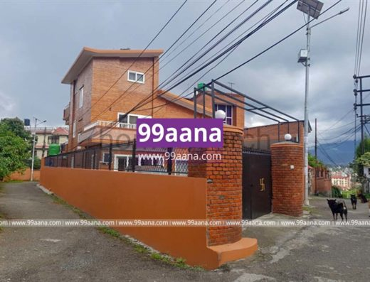 House for sale at satdobato