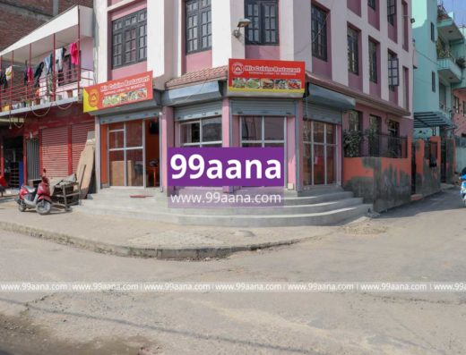 Restaurant for sale at shankhamul