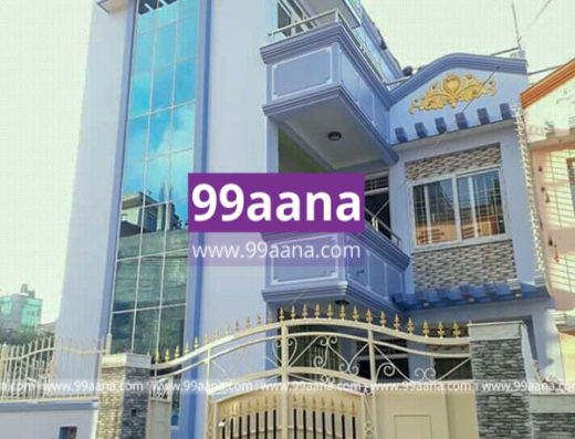 House for sale at khahare