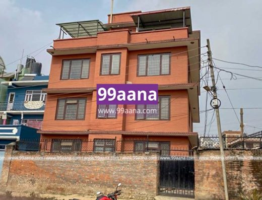 house for sale at Baghdol Lalitpur-3433