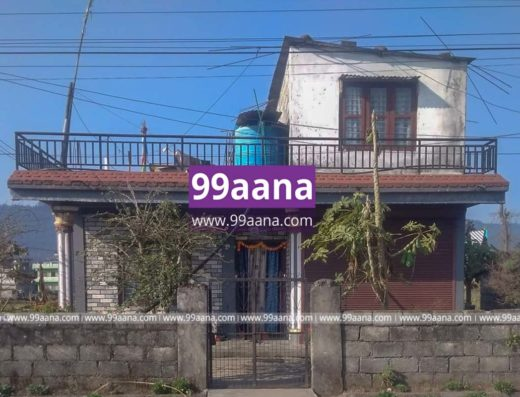 House for sale at pokhara