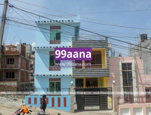 House for sale at gothatar