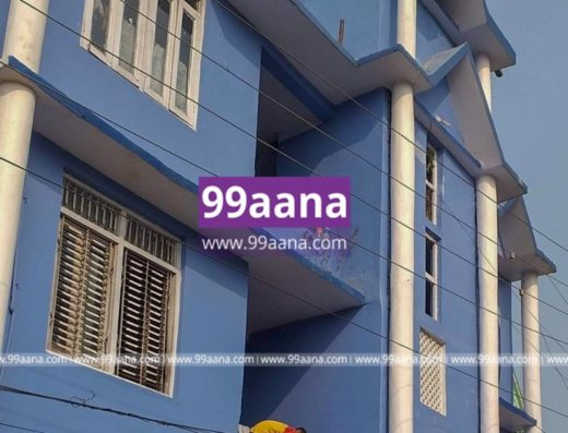 House for sale at Chauki Tole, Hetauda