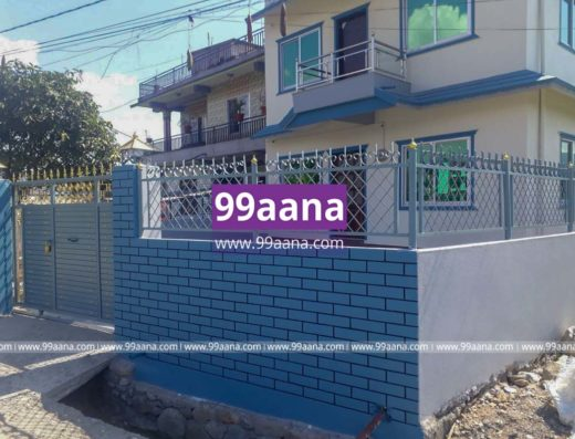 House for sale at Pokhara-3747