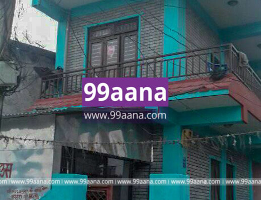 House for sale at Pokhara Birauta-3525