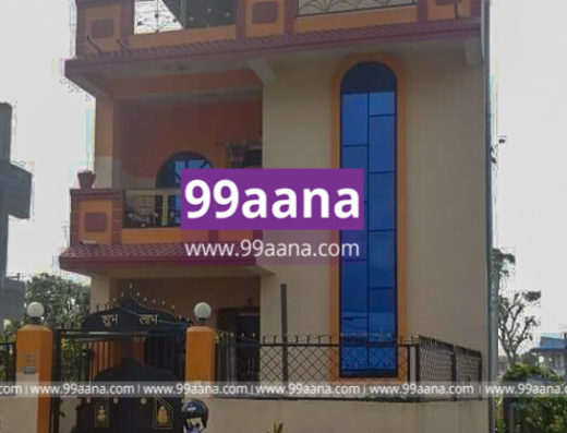 House for sale at Nawalpur