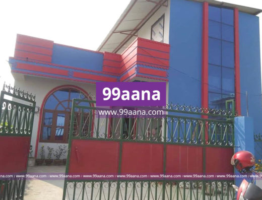House for sale at Model College Chowk, Damak-05, Jhapa