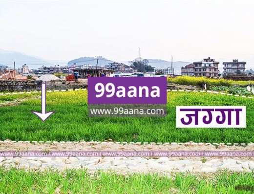 Land for sale at Harisiddhi, Lalitpur