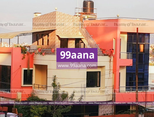 House for sale at Gokul Awas, Bhaisepati, Lalitpur