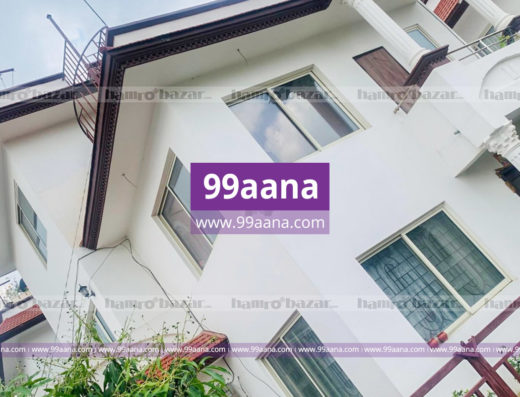 House for sale at Balkumari, Lalitpur