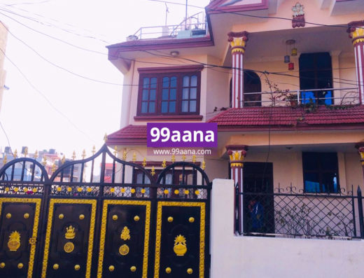 House for Sale at Dhapakhel, Lalitpur