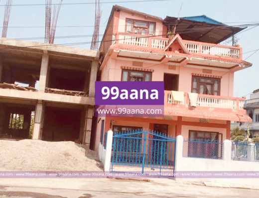 House For Sale at Maden Marga, Itahari