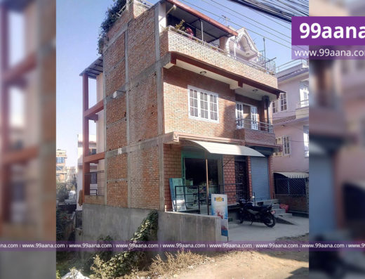 House for sale at Yasi tole, Imadol, Lalitpur